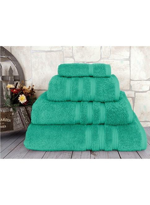 İrya Banyo Havlusu Yeşil